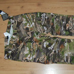 UNDER ARMOUR UA Storm Field Ops Forest Camo Pants